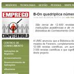 Computerworld, abril 2005