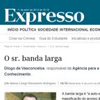 expresso, Dezembro 2004