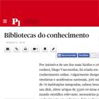 Publico, agosto 2012