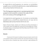Revista Brasileira de Pós-Graduação