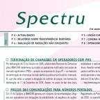 Spectru, novembro 2005